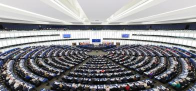 European parliament (File)