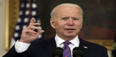 US President Joe Biden (File)