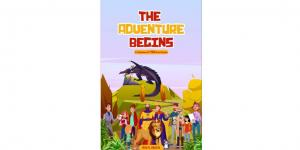 'The Adventure Begins'