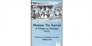 Niranna: The Starved (Volume 3)