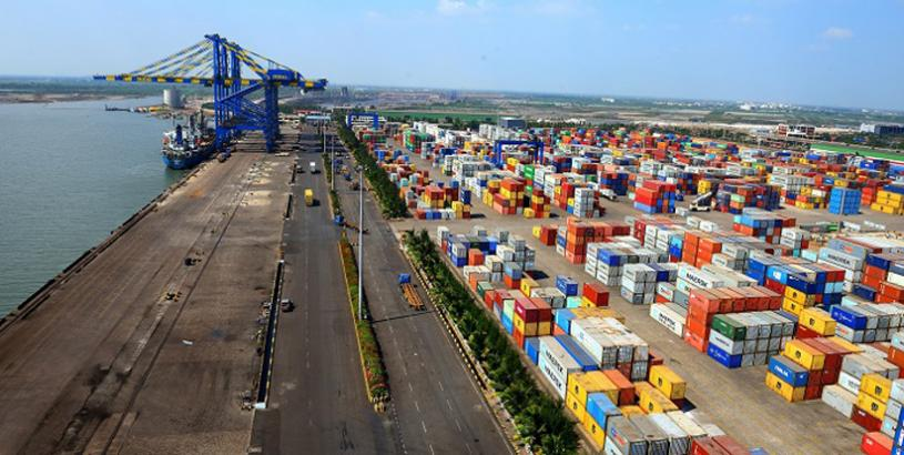 Developing India's Port Sector to meet its Global Aspirations
